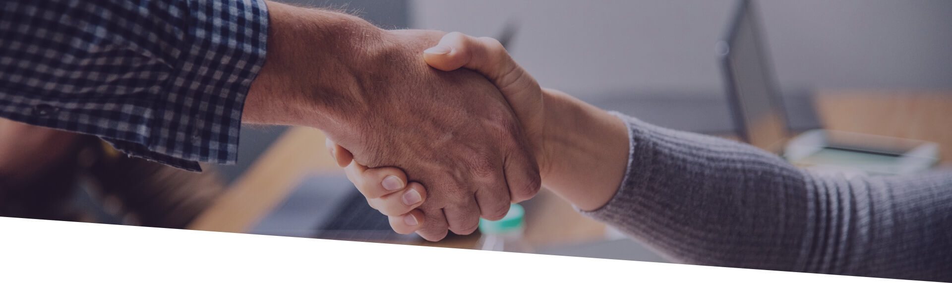 Partners with Clickingmad